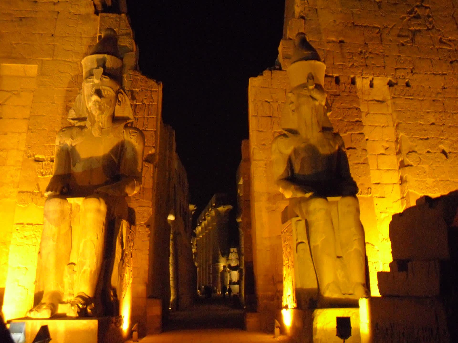 Felucca_Luxor